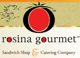 Rosina Gourmet - Sandwich shop and catering company